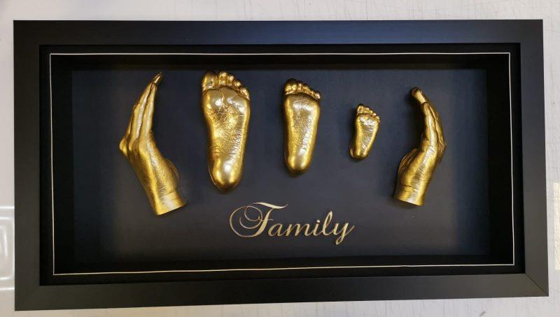 BG6A Family Casts